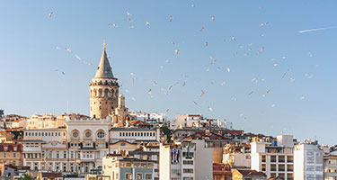 Istanbul | Compare Tickets, Tours, and Activities Prices