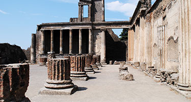 Pompeii | Compare Tickets, Tours, and Activities Prices