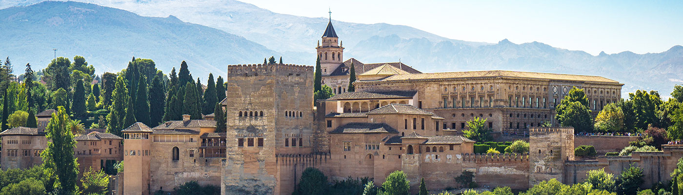 ᐅ Granada   Compare Tickets, Tours, and Activities Prices