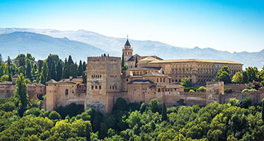 Granada | Compare Tickets, Tours, and Activities Prices