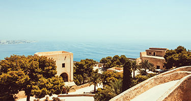 Málaga | Compare Tickets, Tours, and Activities Prices