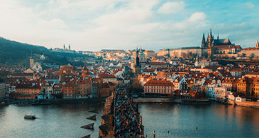 Prague | Compare Tickets, Tours, and Activities Prices
