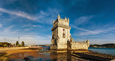 Lisbon | Compare Tickets, Tours, and Activities Prices