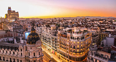 Madrid | Compare Tickets, Tours, and Activities Prices