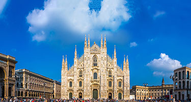 Milan | Compare Tickets, Tours, and Activities Prices