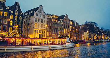 Amsterdam | Compare Tickets, Tours, and Activities Prices