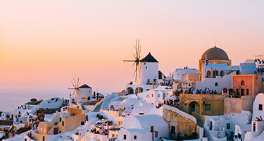 Santorini | Compare Tickets, Tours, and Activities Prices