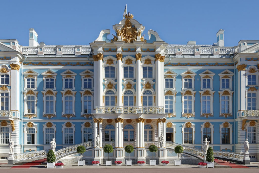 Catherine Palace Tickets