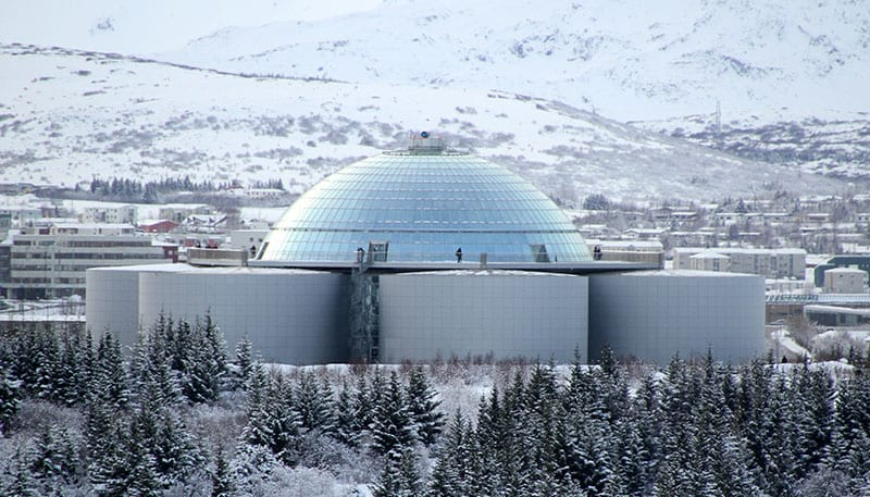 Perlan: Wonders of Iceland