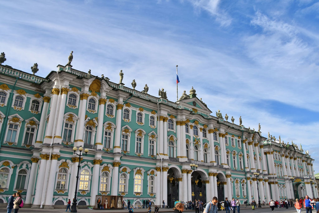 Winter Palace Tickets