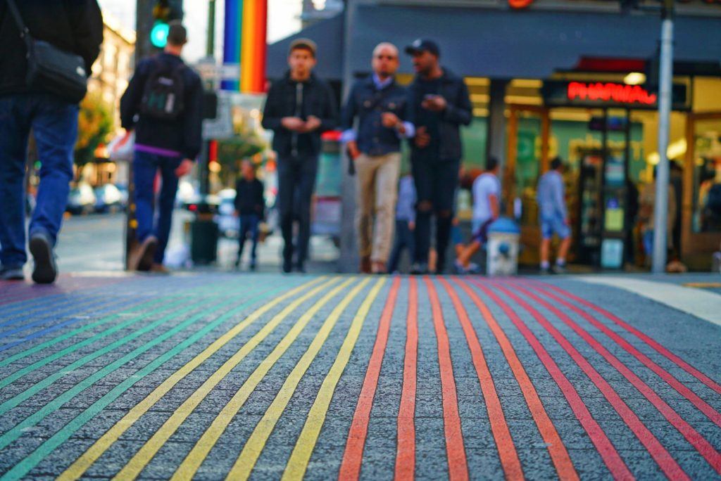 LGBTQ Walking Tour of the Castro